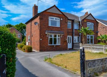 Thumbnail 3 bed semi-detached house for sale in Clifton Road, Sandbach
