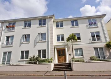 Thumbnail 1 bed flat for sale in Roussel Street, St. Helier, Jersey