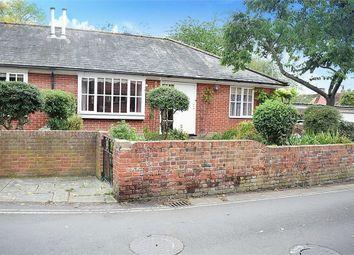 Thumbnail 2 bed semi-detached bungalow for sale in School Street, Sudbury, Suffolk