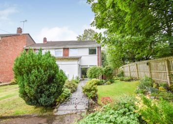 Thumbnail 3 bed end terrace house for sale in Stoney Brae, Paisley