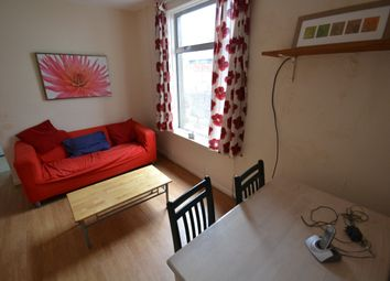 Thumbnail 4 bedroom property to rent in Llanishen Street, Heath, Cardiff
