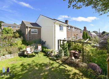 Thumbnail 4 bedroom semi-detached house for sale in Stratton, Nr Dorchester