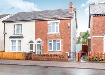 Thumbnail 3 bed semi-detached house for sale in Tredworth Road, Gloucester, Gloucestershire, Uk