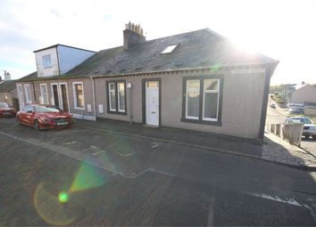 Thumbnail 4 bed cottage for sale in 73 Foulford Street, Cowdenbeath, Fife