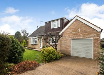 Thumbnail 4 bed detached house for sale in Brookfield Crescent, Hampsthwaite, Harrogate, North Yorkshire