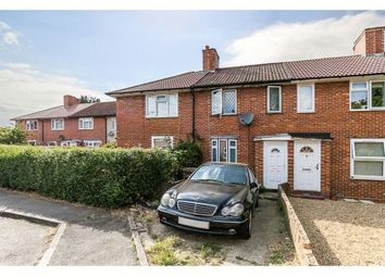 Thumbnail 3 bed terraced house for sale in Sawtry Close, Carshalton
