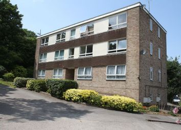 Thumbnail 2 bedroom flat to rent in Old Park Road, Clevedon