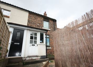 Thumbnail 1 bed terraced house for sale in Green Road, Skelton-In-Cleveland, Saltburn-By-The-Sea