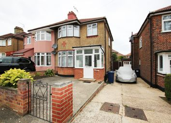 3 bed semi-detached house for sale in Woodfield Avenue, London NW9