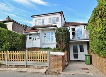 Thumbnail 4 bedroom detached house for sale in Down End, Drayton, Portsmouth