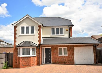 4 bed detached house for sale in Eskdale Avenue, Chesham HP5