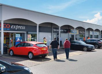 Thumbnail Retail premises to let in Potential Development Site, Bell Quadrant, Motherwell