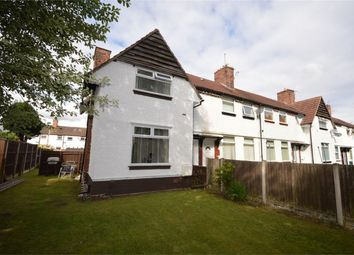 Thumbnail 2 bed end terrace house for sale in Fairway South, Bromborough, Merseyside