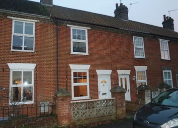 Thumbnail 3 bedroom terraced house for sale in Webster Street, Bungay