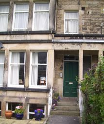 Thumbnail 1 bed flat to rent in Flat 2 24 Westcliffe Grove, Harrogate