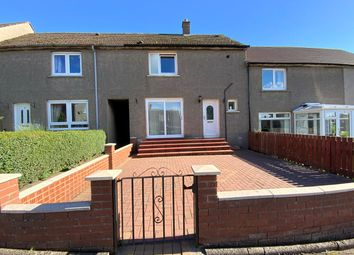Thumbnail 2 bed terraced house for sale in Mayfield Terrace, Colinsburgh, Leven