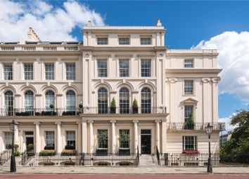 Thumbnail 6 bed property for sale in Park Square East, London