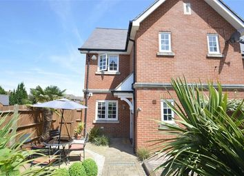 Thumbnail 3 bed terraced house for sale in The Village Square, Coulsdon