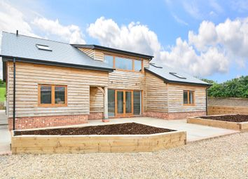 Thumbnail 5 bedroom detached house for sale in Fulfords Hill, Horsham