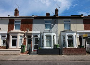 Thumbnail 2 bed terraced house for sale in Percy Road, Southsea