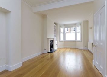 Thumbnail 5 bed terraced house to rent in Kelmscott Road, London