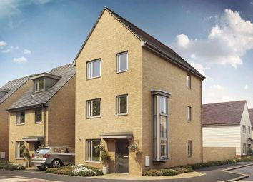 """3 bed semi-detached house for sale in """"The Belbury - Plot 2"""" at Roving Close, Andover SP11"""