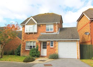Thumbnail 3 bedroom detached house to rent in Barrow Rise, St Leonards-On-Sea, East Sussex