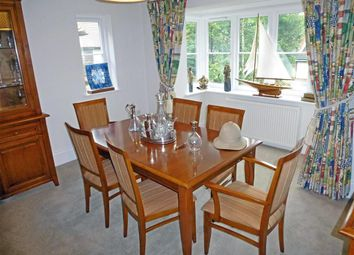 Thumbnail 5 bed detached house for sale in Myrtle Road, Crowborough, East Sussex