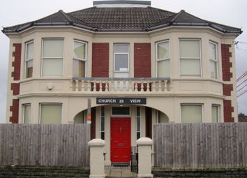 Thumbnail Room to rent in Church View, Hanham Road, Kingswood, Bristol