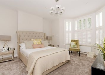 Thumbnail 3 bed flat for sale in Marylands Road, Maida Vale, London