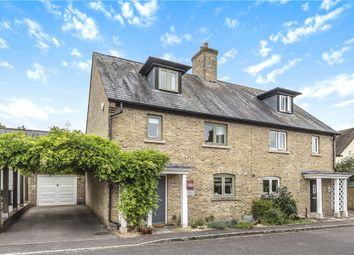 3 bed semi-detached house for sale in Folly Lane, Blandford St. Mary, Blandford Forum, Dorset DT11