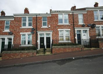 Thumbnail 3 bed flat for sale in Westminster Street, Bensham, Gateshead