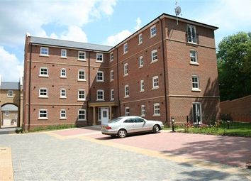 Thumbnail 2 bedroom flat to rent in Sherfield Park, Sherfield On Loddon, Hook, Hants
