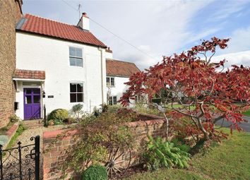 Thumbnail 2 bed terraced house for sale in Coldstream Cottage, Front Street, Aldborough