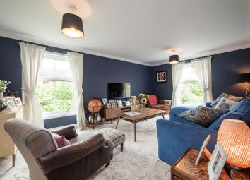 Thumbnail 3 bedroom flat for sale in Grandfield, Edinburgh