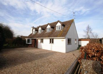 Thumbnail 4 bedroom detached house to rent in Birds Lane, Midgham, Reading