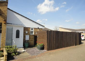 Thumbnail 2 bedroom bungalow to rent in Osprey, Peterborough