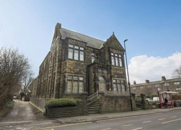1 bed flat to rent in Park View, Bramley, Leeds LS13