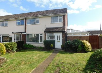 3 bed semi-detached house for sale in Devonshire Gardens, Hythe SO45