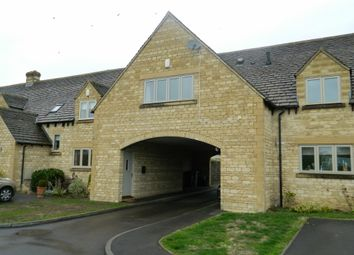 Thumbnail 1 bed flat to rent in Charter Court, Minster Lovell