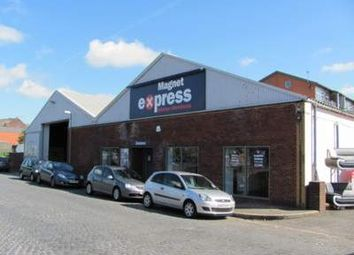 Thumbnail Industrial for sale in Lancaster Street, Magnet, Carlisle