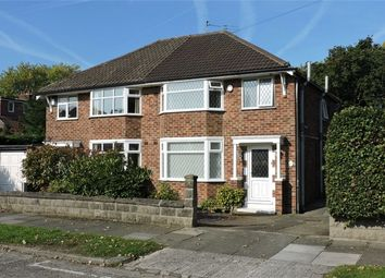 Thumbnail 3 bed semi-detached house to rent in Norbury Close, Wirral, Merseyside