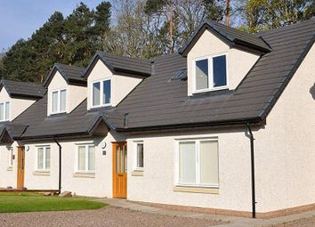 Thumbnail 2 bed semi-detached house for sale in Plot 17, North Broomlands, Kelso