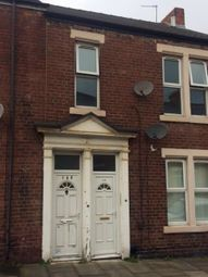 Thumbnail 2 bed flat for sale in Eglesfield Road, South Shields