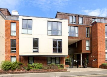 Thumbnail 2 bedroom flat for sale in Printing House Square, Martyr Road, Guildford, Surrey