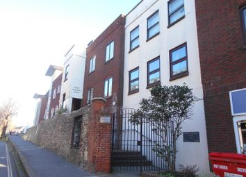 Thumbnail 1 bed flat to rent in Sharp Garland House, East Walls, West Sussex