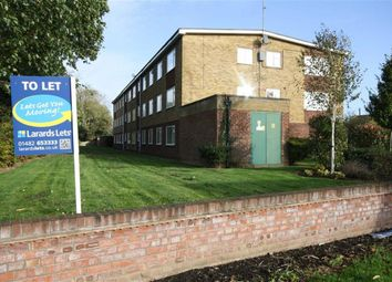 Thumbnail 1 bed flat to rent in Mill Beck Court, Lawson Avenue, Cottingham