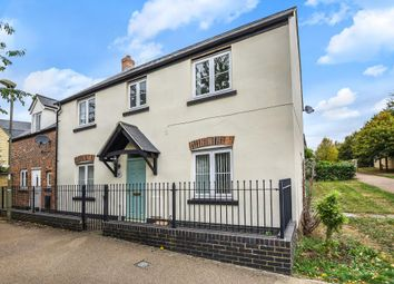 Thumbnail 4 bed semi-detached house for sale in Carterton, Oxfordshire