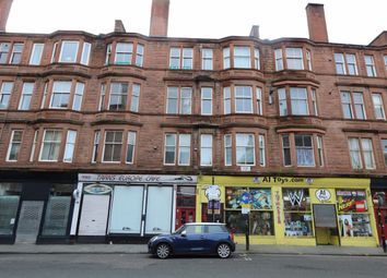 Thumbnail 1 bed flat to rent in Parnie Street, Glasgow
