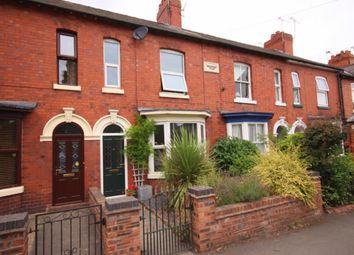 Thumbnail 3 bed terraced house for sale in Shrewbridge Road, Nantwich